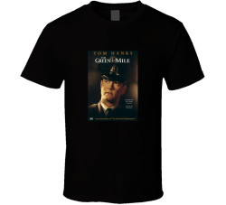 The Green Mile Movie Fan T Shirt